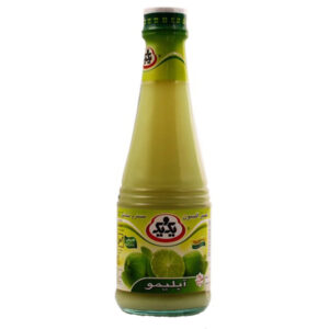 1&1 Lime Juice - 300mL