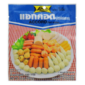 Accord Seasoning Mix - 100g