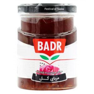 Badr Rose Jam - 300g