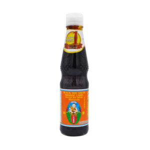 Healthy Boy Black Soy Sauce (Orange Label) - 300mL
