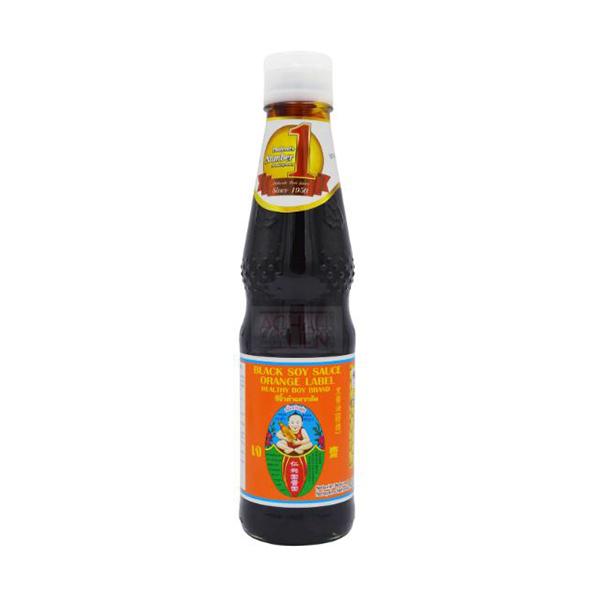 Black Soy Sauce F5 Orange Label - 300mL