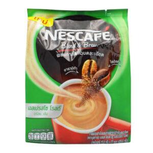 Blend & Brew Espresso Green - 426g
