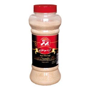 Breadcrumbs Flour (Rasp) - 700g