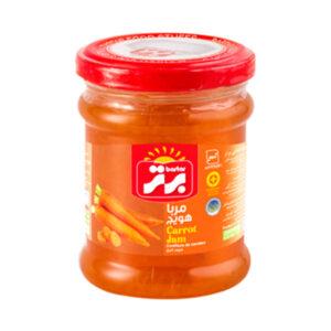 Carrot Jam - 280g