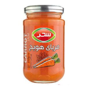 Carrot Jam - 310g