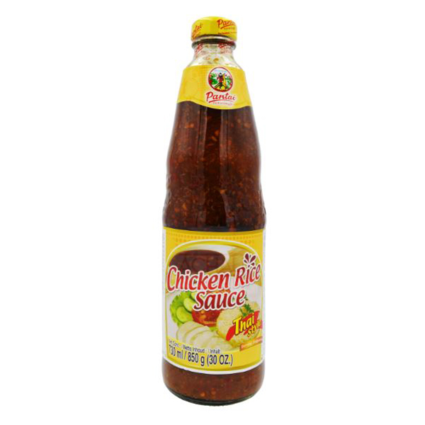 Chicken Rice Sauce - 730mL