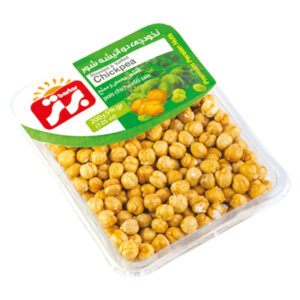 Chickpea Salted - 200g