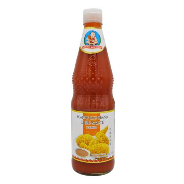 Healthy Boy Chili Sauce - 700mL