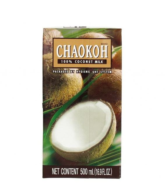 Coconut Milk - 500mL