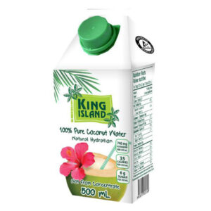 Coconut Water Tetra - 500mL