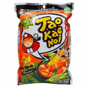 Crispy Seaweed Tom Yum Goong Flavor - 32g