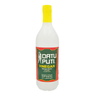 Datu Puti Vinegar - 1000mL