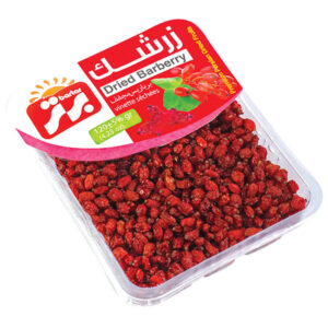 Dried Barberry- 120g