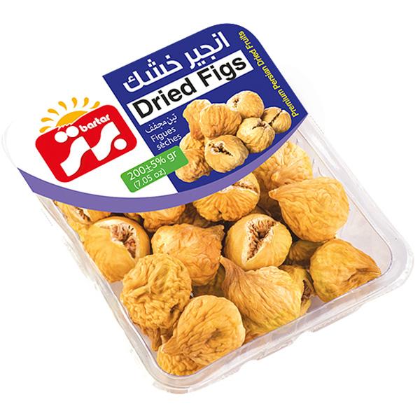 Dried Fig - 200g