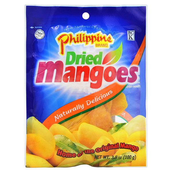 Dried Mango Slice - 100g
