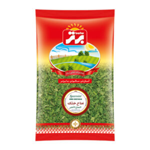 Dried Mint - 70g