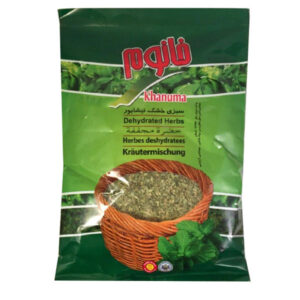 Dried Mixed Herbs (Kuku) - 180g