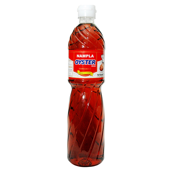 Oyster Brand Fish Sauce - 300mL