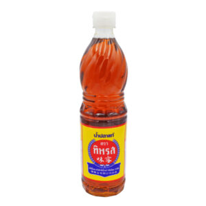Tiparos Fish Sauce - 700mL