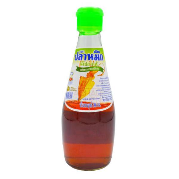 Squid Fish Sauce - 300mL