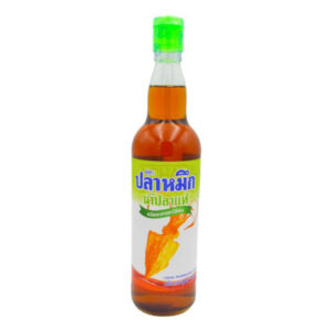 Fish Sauce Glass - 700mL