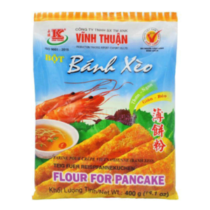 Flour for Pancake - 400g