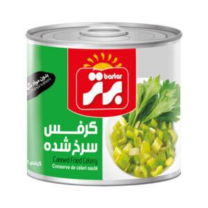 Fried Celery - 500g