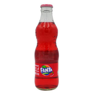 Fanta Strawberry Drink - 250mL