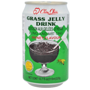 Grass Jelly w/Honey (Pant) - 320mL