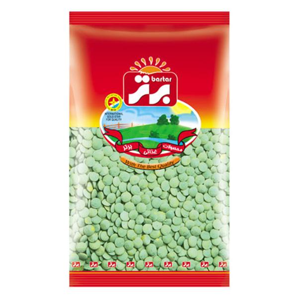 Green Lentils - 900g