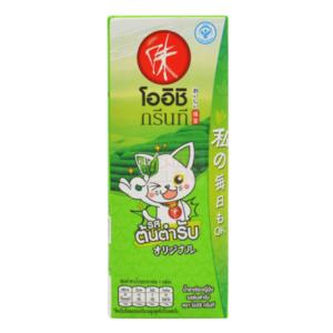 Oishi Green Tea Original - 180mL