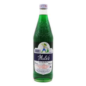 Hales Blue Boy Cream Soda Syrup - 710mL