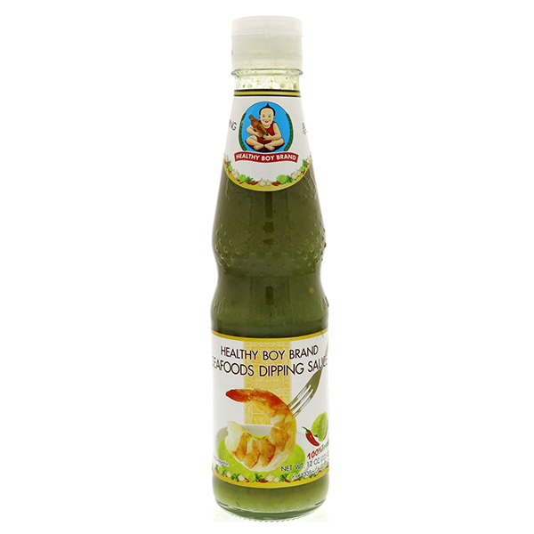 Healthy Boy Seafood Dipping Sauce - 335g