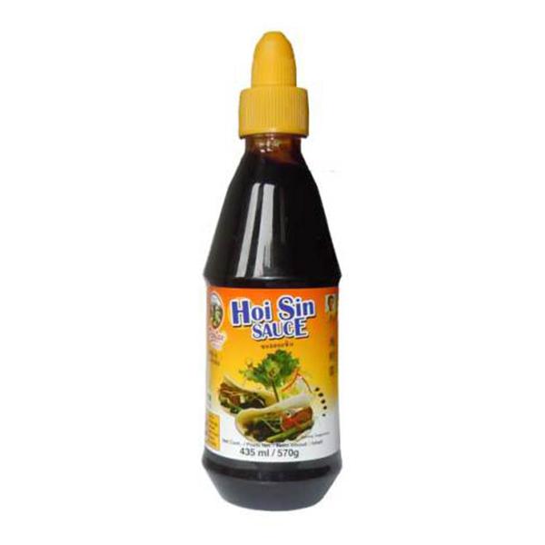 Hoisin Sauce Pet - 435mL