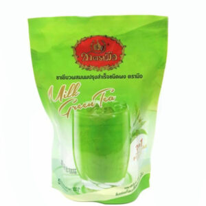 Instant Green Tea 3 In 1 - 100g