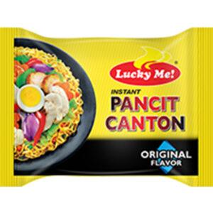 Instant Pancit Canton Original - 80g