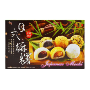 Royal Family Mixed Mochi - 450g