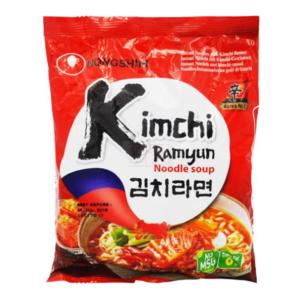 Kimchi Ramyun Noodle - 120g