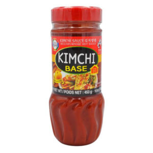 Kimchi Sauce Pet - 453g