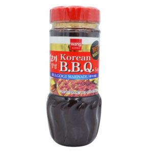 Korean BBQ Sauce - 480g