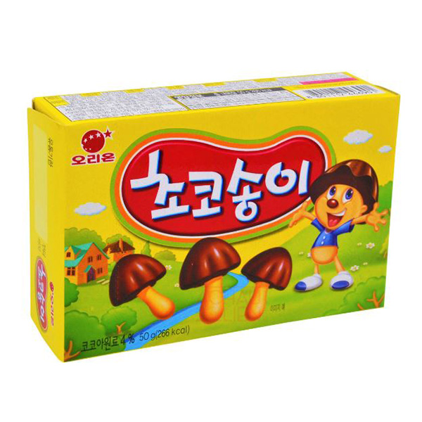 Korean Cracker - 50g