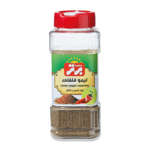 Lemon & Pepper - 75g