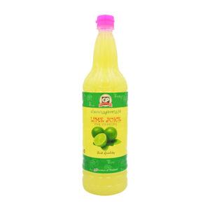 Lime Juice - 500mL