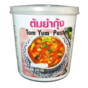 Lobo Tom Yum Paste - 400g