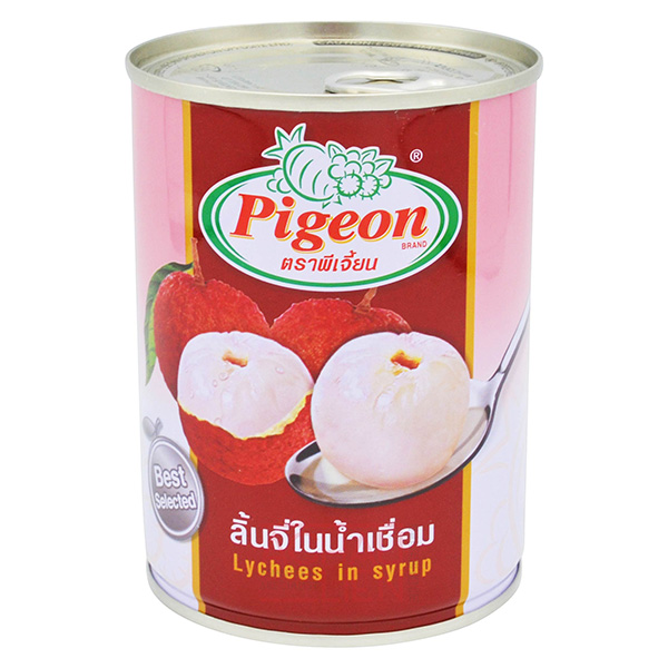 Lychee In Syrup - 565g
