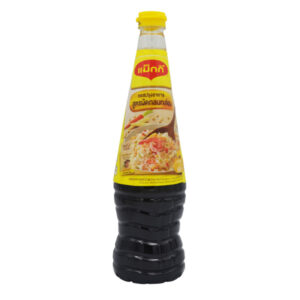 Maggi Seasoning Sauce - 680mL