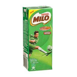 Milo Cocoa Malt Milk Beverage - 180mL