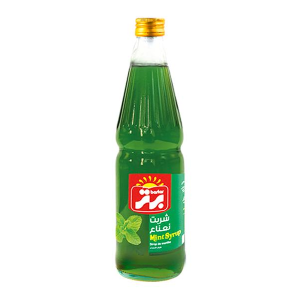 Mint Juice - 660cc