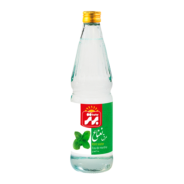 Mint Water - 500cc