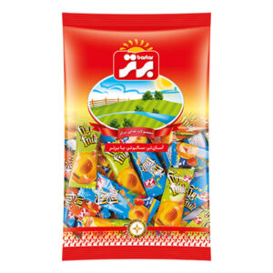 Mixed Fruit Roll (Lavashak) - 150g